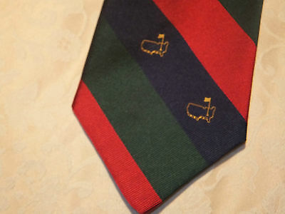 Rare Augusta National Members tie and a ANGC shoehorn GET BOTH!