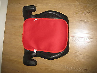 Child's Universal Car Booster Seat