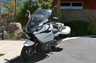 2012 BMW K-Series  BMW K1600 GT/L Sport Touring Every Option Only 5845 Miles