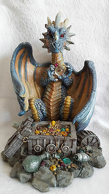 dragon figure/figurine