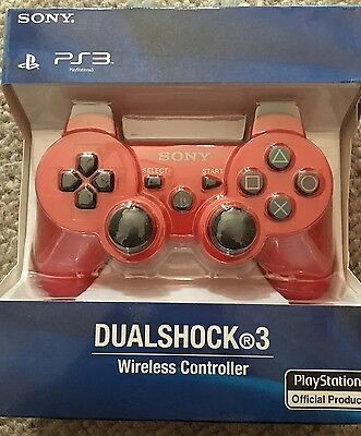 Sony Playstation Ps3 Wireless Controller