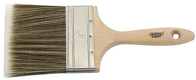 Genuine DRAPER Expert Paint Brush (100mm) | 82508