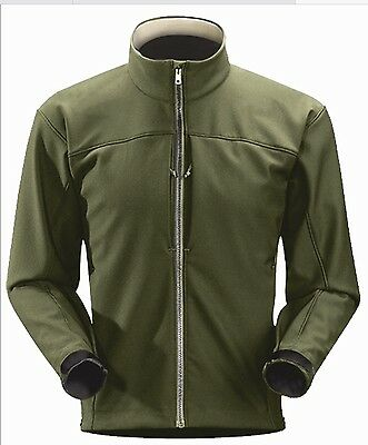 New Arcteryx Justice Utility Jacket Lg, used by US and UK SF