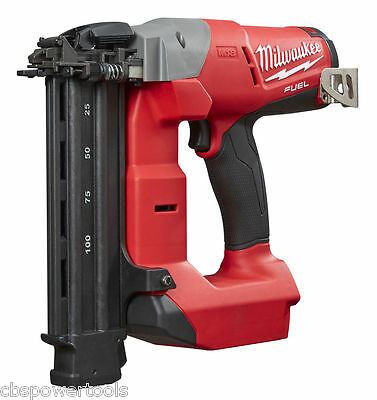 Milwaukee M18 CN18GS-0 18V Fuel 18 Gauge Nailer (Body Only) M18CN18GS-0