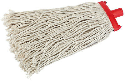 Genuine DRAPER 340g Multi-Yarn Kentucky Mop Head | 24825