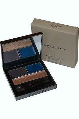 Burberry Beauty Splash Eye Palette Hot Tropic No 02 NEW 3.95g