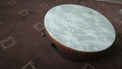 "Remo 14"" Bendir Hand Frame Drum with Snare"