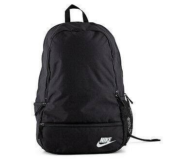 Nike Classic 22L North Solid Backpack - Black