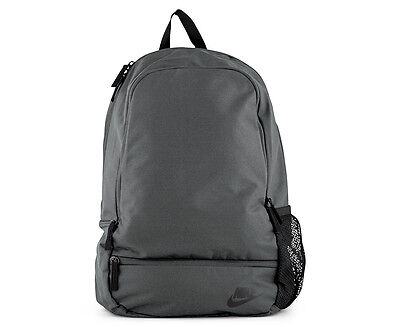 Nike Classic 22L North Solid Backpack - Dark Grey