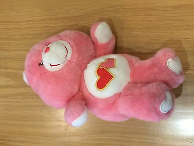 Love A Lot Care Bear Soft Plush Toy