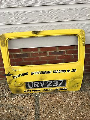 """Reliant Rear Door """"only Fools And Horses"""""""