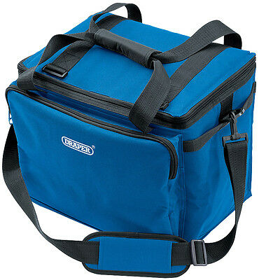 Genuine DRAPER 26L Cool Bag - Easy Clean - Shoulder Strap | 77586