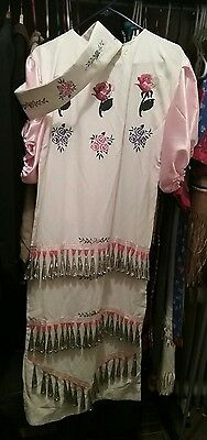 native american teen- womens jingle dress price drop 2days ONLY! RELIST AT  $250
