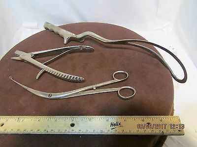 3 Unusual Medical Surgical Tool Devices