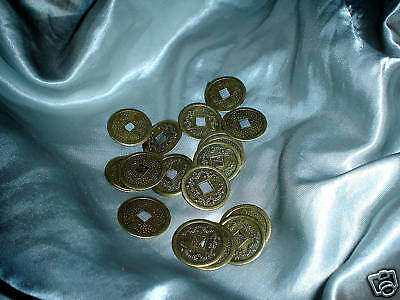 AMAZING TOKEN OF LUCK - SALEM WITCH'S WICCA PAGANISM ~Special OFFER Inside~LOOK!