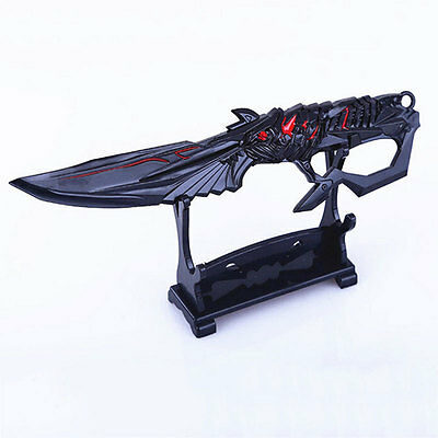 Action FigureS Display Stand Base For Anime Cartoon Game Sword Knife Toy Decor