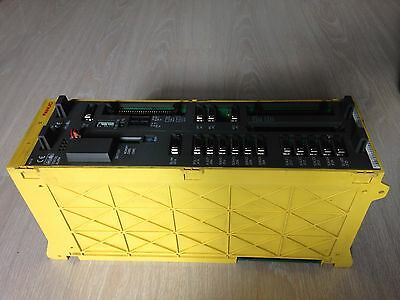 FANUC Control Unit /CPU /Fanuc Series 21-TB A02B-0210-B501 * tested*