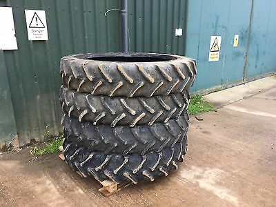 Tractor Tyres 11.2 38