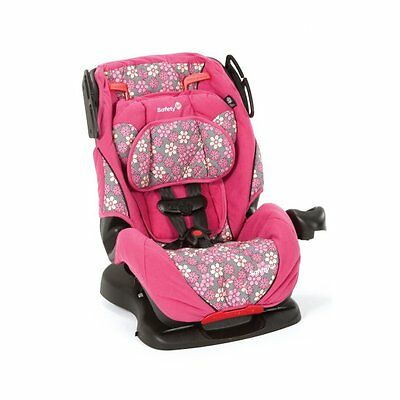 Safety 1ˢᵗ® All In One Sport Convertible Baby Car Seat, Giana New