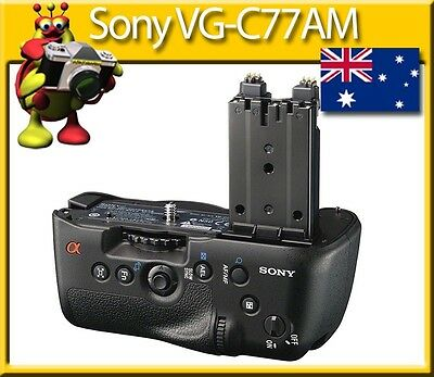 Sony VG-C77AM Verticle Grip for Alpha A77 A77II A99II