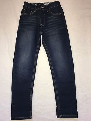 Boys Jeans Next adjusable waist size 8 years old