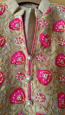 BN girls gharara suit age 10-12
