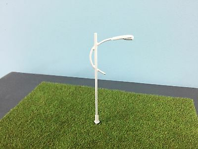 HO Scale Lamp Post 6-16vAc/Dc X20 New