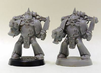 Warhammer Clearout - Classic Plague Marines