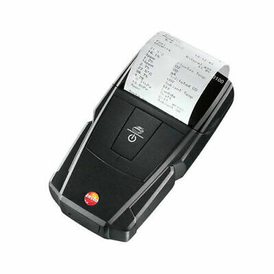 Testo 0554 3100 Wireless IR Printer for the Testo 310 Combustion Analyzer