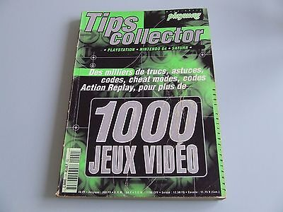 "Playmag (Hors série) ""Tips Collector"""