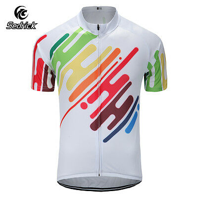 Quick Dry Pro Bike Team Cycling Jersey Bicycle Wear Jerseys Sport Shirt Clothes