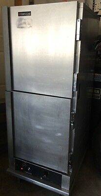 Cres Cor Commercial Restaurant Portable Heated Holding Cabinet Model H137UA12B