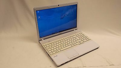 "SONY VAIO  15,6"" AMD Athlon X2 Dual Core 2,30 Ghz Laptop, Notebook, PC"