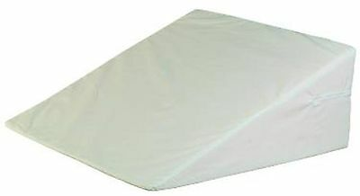 Medline MSC019702 Foam Positioning Wedges Removable Cotton Cover 10X24X24 Qty2