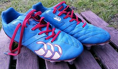 Canterbury rugby boots new zealand 7