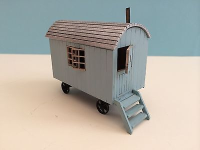 "Dolls house Shepherd Hut 1/4"" Scale 1/48th Kit"