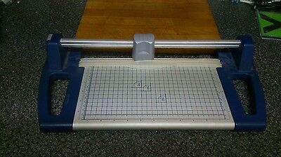 Heavy Duty A4 Photo Paper Cutter Guillotine Card Trimmer