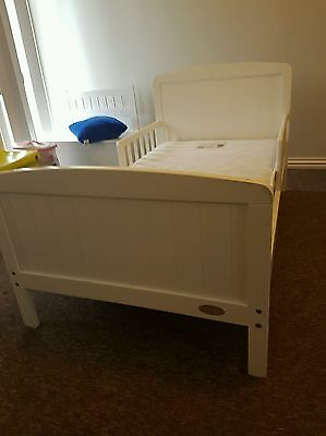 Mothers choice cot and mattress