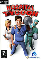 Hospital Tycoon (Code STEAM en téléchargement)