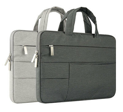 """Laptop Bag Handle 11""""13""""15""""15.6"""" Computer Carry Pouch Case Cover For Dell Lenovo"""
