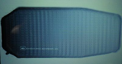 REI Lite Core 1.5 Ultra Light Self Inflating Sleeping Pad Mat 70x20 Used Once