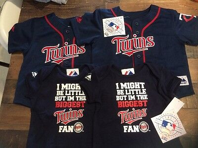 Minnesota Twins Major League Baseball Ultimate Supporter Pack