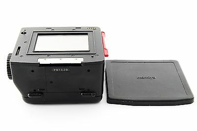 MAMIYA 645 Film Back w/ 120 Insert for 645 Pro TL Super [EXCELLENT++] 768
