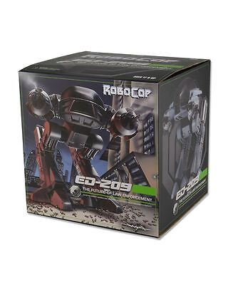 """NECA ROBOCOP 10"""" INCH ED-209 DELUXE ACTION FIGURE with SOUND - LIMITED EDITION!"""