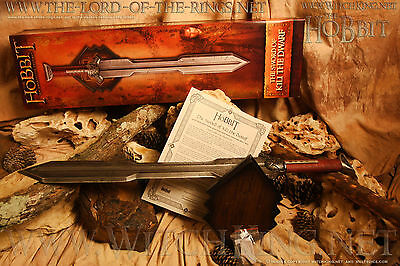 Sword of Kili/The Hobbit/United Cutlery/UC2952/Lord of the Ring/Thorin/Dwarf/New