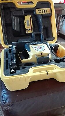 laser level leica rugby 200