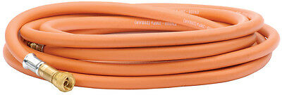 Genuine DRAPER 10M x 10mm Propane Hose 35028