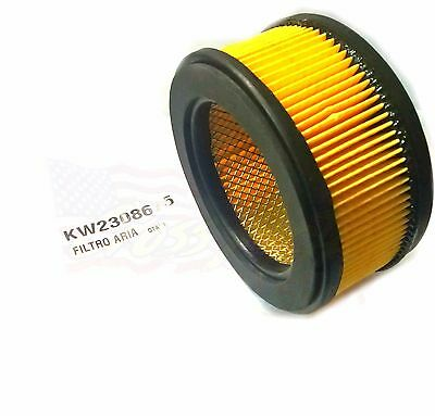 Filtro Aria Originale Original Air Filter Hm Moto City Locusta 125 200 2014