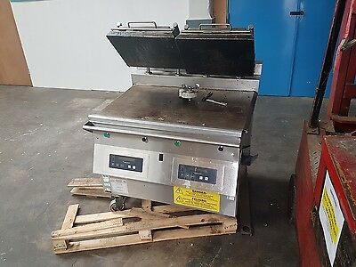 Commercial electric,  Panini machine, contact gril, lElectric Griddle