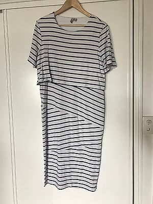 ASOS Maternity / Nursing Dress
